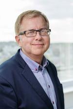 Yngve Gripple är<span>rättslig expert på Skatteverket.</span>