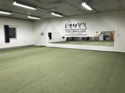 Fokushallen